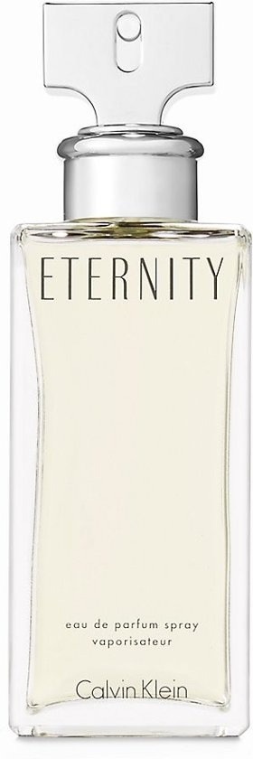 Calvin Klein Eternity - 100 ml - Eau de parfum - For Women