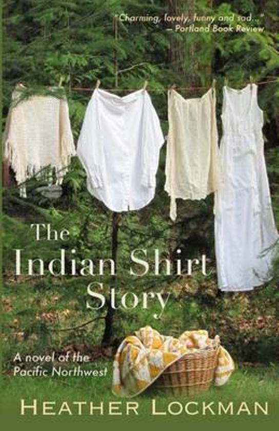 The Indian Shirt Story