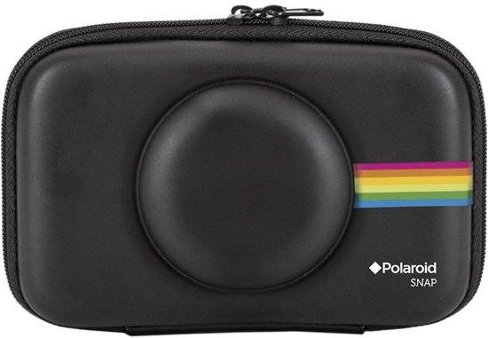 Polaroid Eva Case voor Polaroid Snap camera's - Zwart