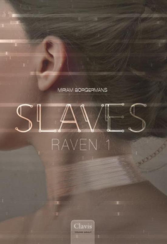 Slaves 1 - Raven