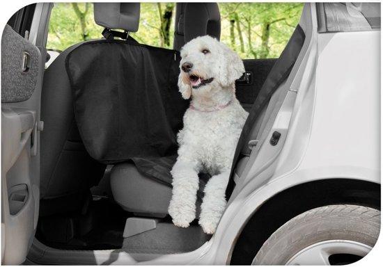 Auto-beschermhoes voor honden - set van 2 stuks