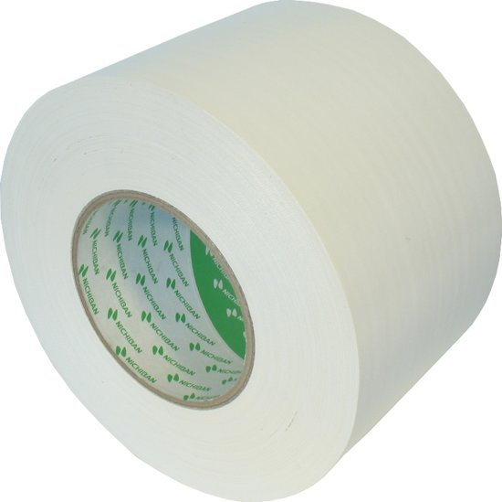 Nichiban tape 100mm x 50m wit
