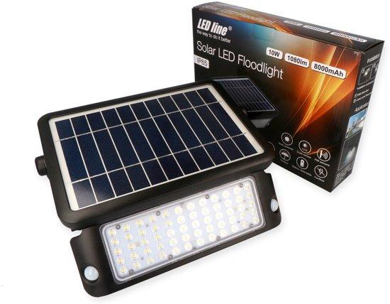 Solar Inbouwspots Tuin : Bol solar led bouwlamp watt