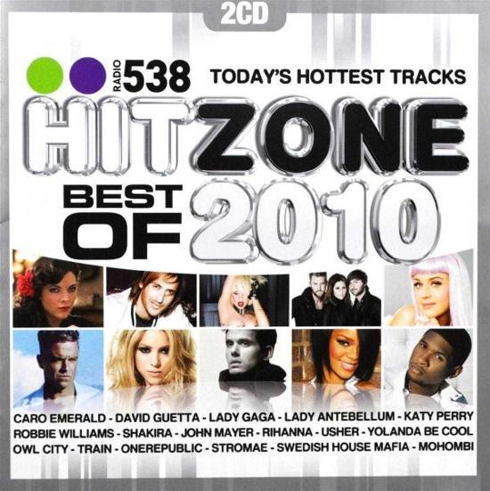 538 Hitzone Best Of 2010