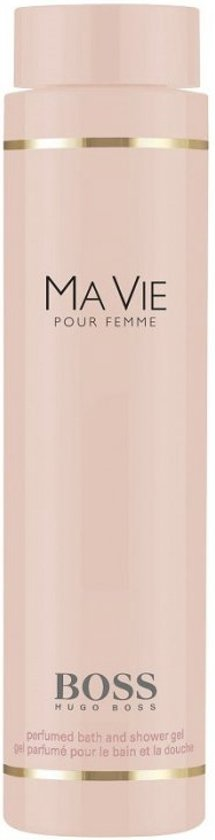Hugo Boss Boss Ma Vie - 200 ml - Douchegel
