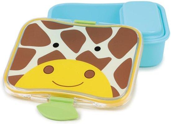 Skip Hop Zoo - Lunchbox - Giraf