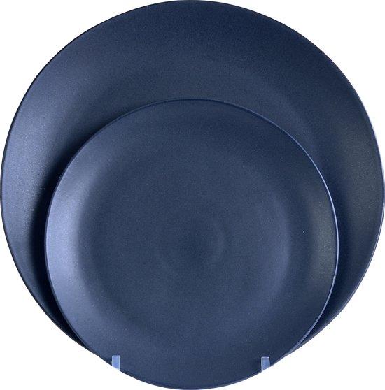 Gastro Coupebord à 26,5 cm - 3 st.