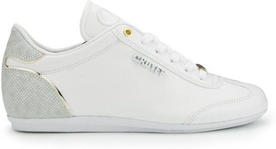 Cruyff Wit Recopa Uni Underlay s Sneakers rwrWcdfEq