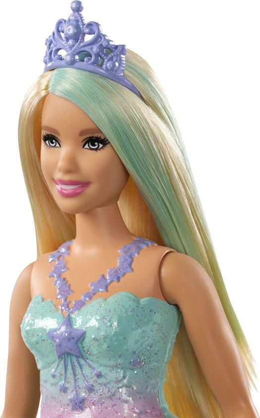 Barbie Dreamtopia Prinses Caucasian