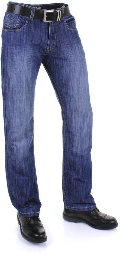 CARS ATROSS Jeans Stonewashed UsedW30/L36