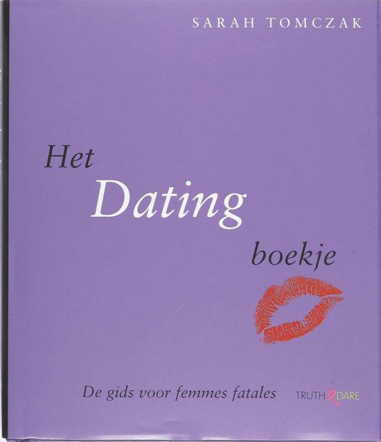Het Datingboekje
