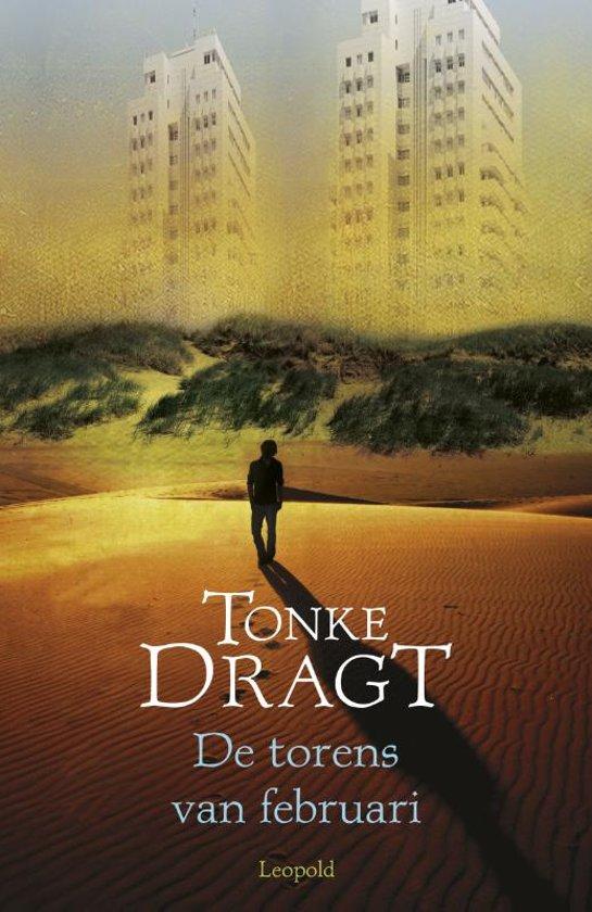Boek cover Torens van februari van Tonke Dragt (Paperback)