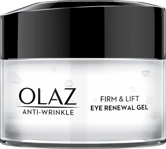 Olaz Anti-Wrinkle Verstevigend & Liftend - 15ml - Oogcontourgel