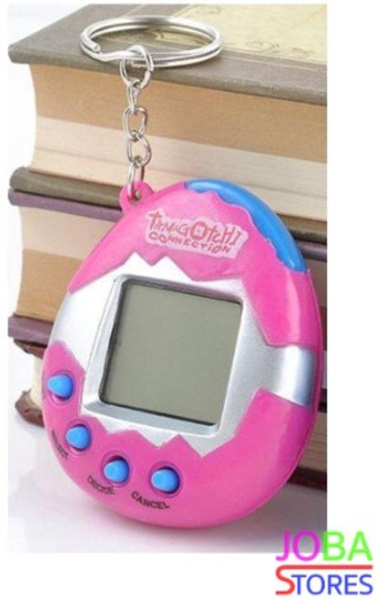 Afbeelding van het spel Tamagotchi Roze 1 *Sinterklaas Cadeau Tip*