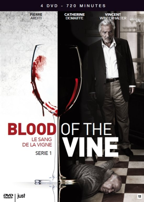 Blood of the Vine - serie 1