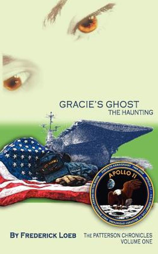 Gracie's Ghost - The Haunting