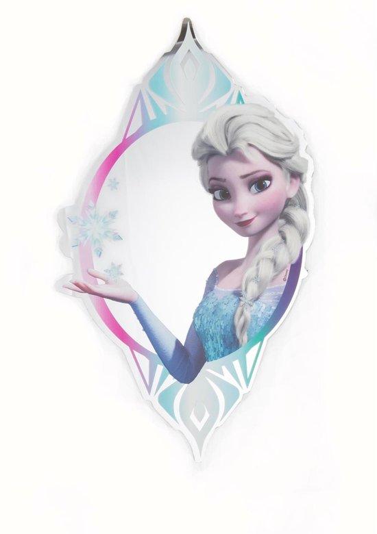 Disney Frozen - Spiegel - Elsa - 30x50 cm