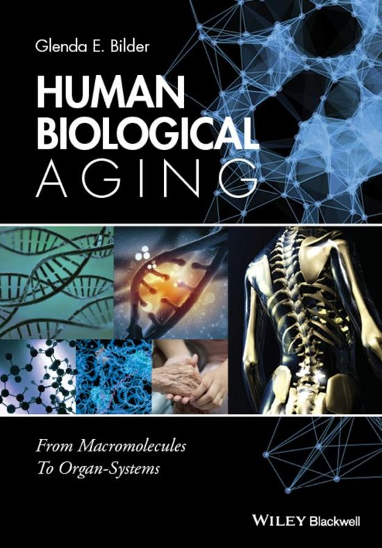 an essay on human biology aging