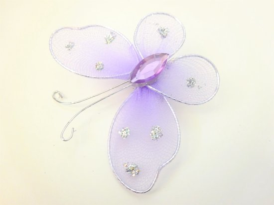 2 Love it -  Lilas - Broche - Kinderen -  Lila - Paars