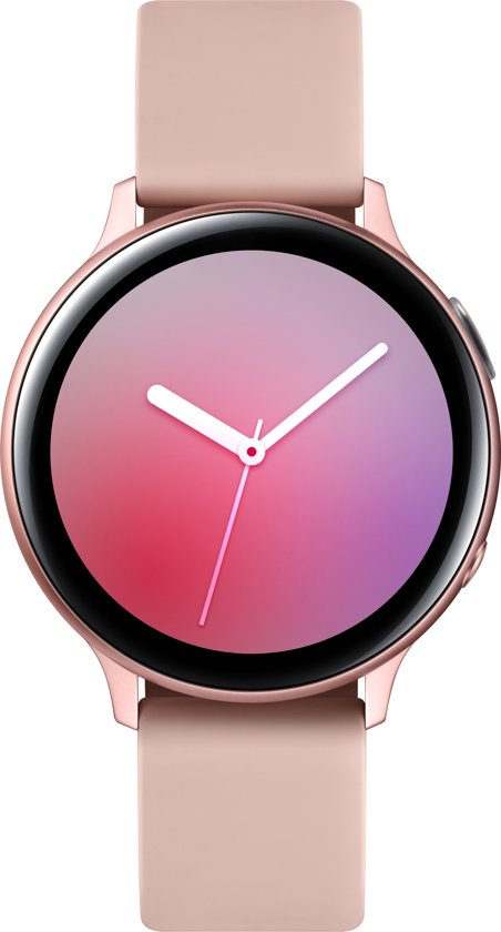 Samsung Galaxy Watch Active2 - Aluminium - 44mm - Rosegoud