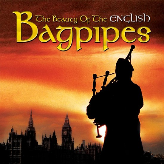 Beauty of the English Bagpipes