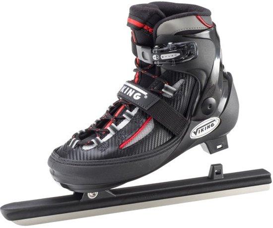 Viking Combi kunstof klap schaats maat 44