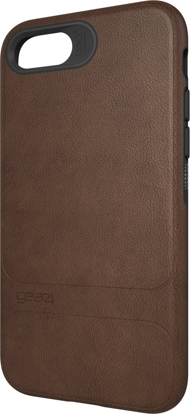 GEAR4 D3O Mayfair for iPhone 7/8 brown