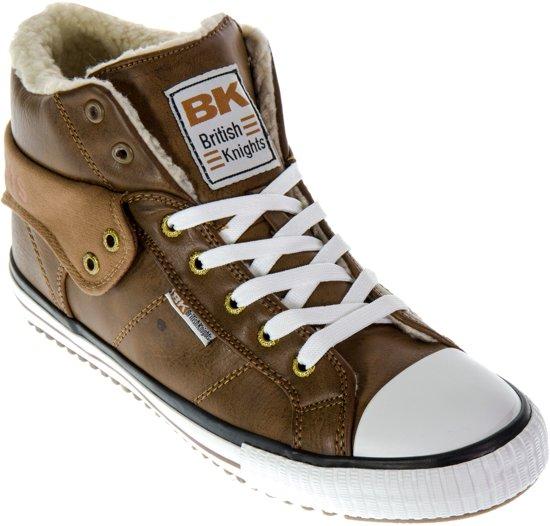 Chevaliers Britanniques Blancs Chaussures Roco Pour Les Hommes 22fMVfp