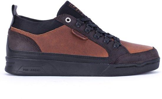 da559a7bba5 PME Legend Legend Skyhawk Low Sneaker Heren Sportschoenen - Maat 42 -  Mannen - bruin
