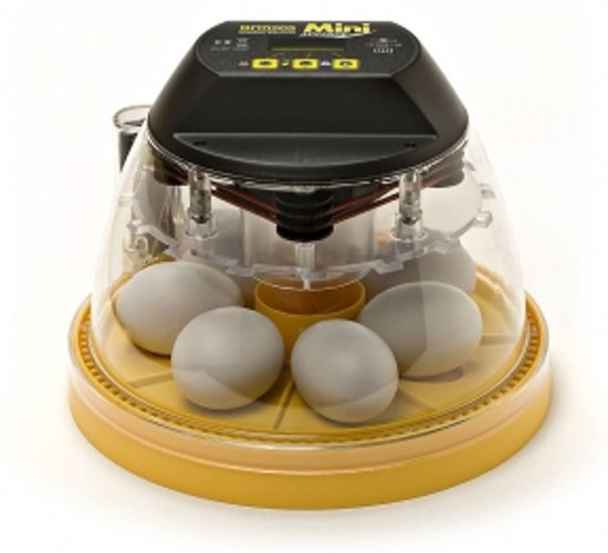 Brinsea mini advance broedmachine