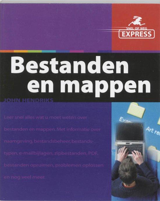 Bestanden En Mappen - John Hendriks |