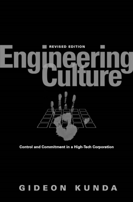 the culture of control a review