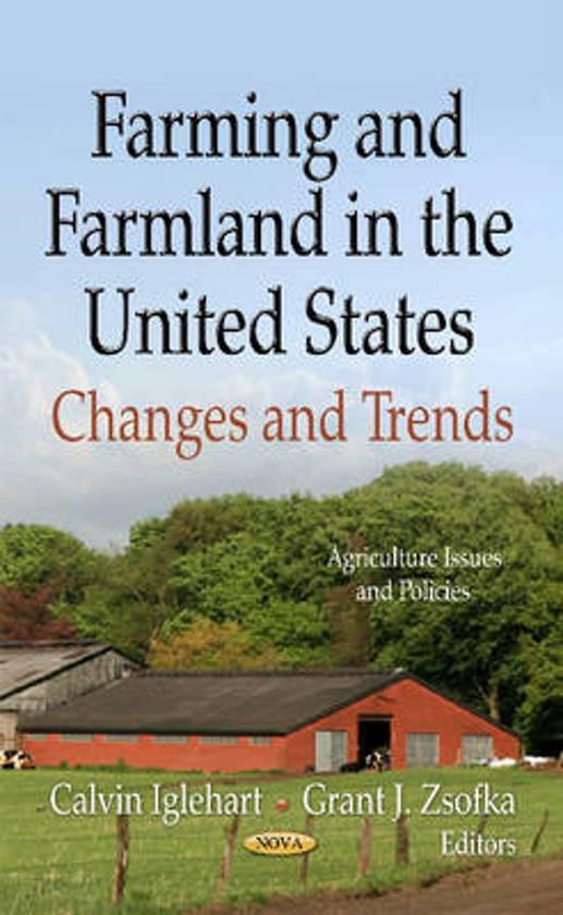 Farming & Farmland in the United States