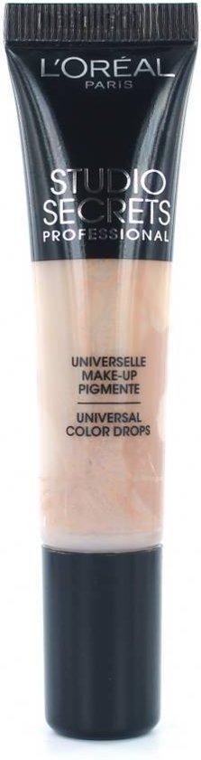 L'Oréal Paris Studio Secrets Universal Color Drops