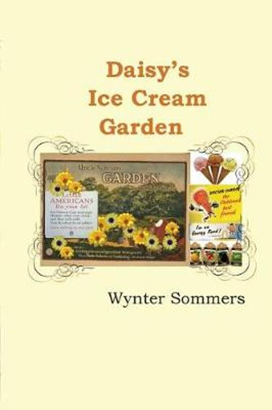 Daisy's Ice Cream Garden