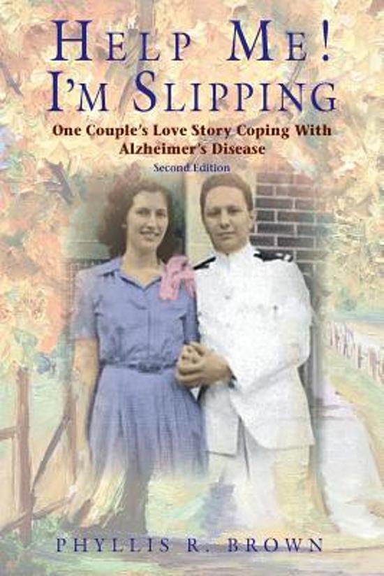 Boek cover Help Me! Im Slipping van Phyllis Brown (Paperback)