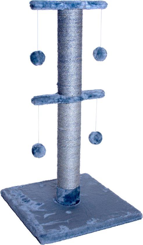 Krabpaal Doerak (H 75 x L 40 x B 40 cm)