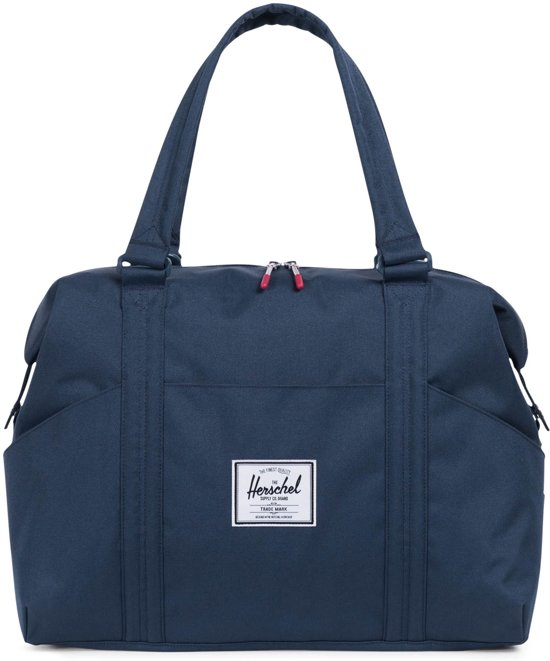 7f031d0c00dbb3 bol.com | Herschel Supply Co. Strand Sprout Luiertas - Navy