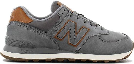 New Balance ML574NBA grijs sneakers heren
