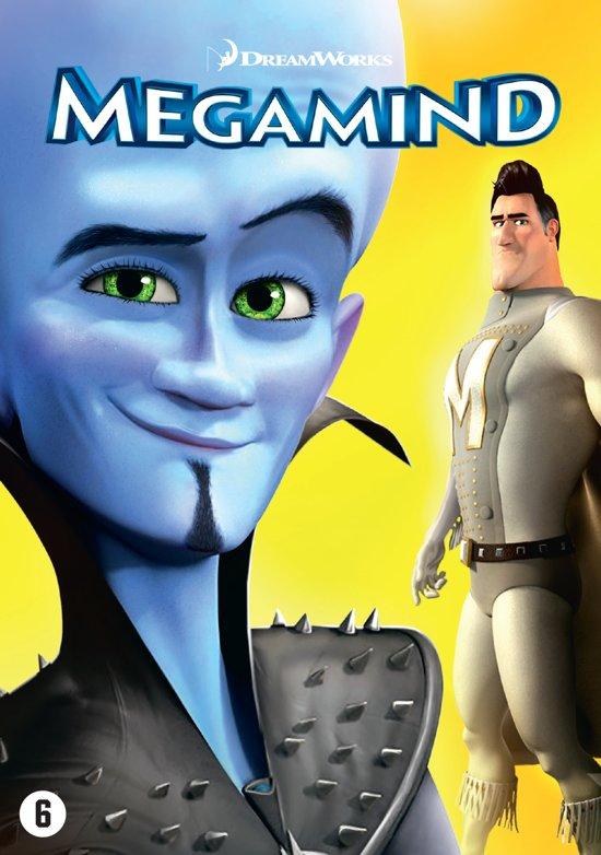 Megamind (D/F)