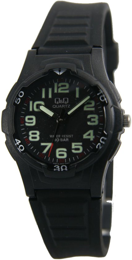 Q&Q kinder horloge VQ14J002