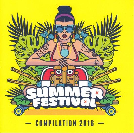 Summerfestival 2016