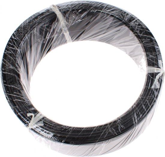 buitenkabel versnelling SP 5 mm 250 meter zwart