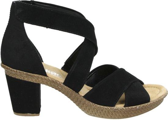 Rieker sandalette Dames Maat 36