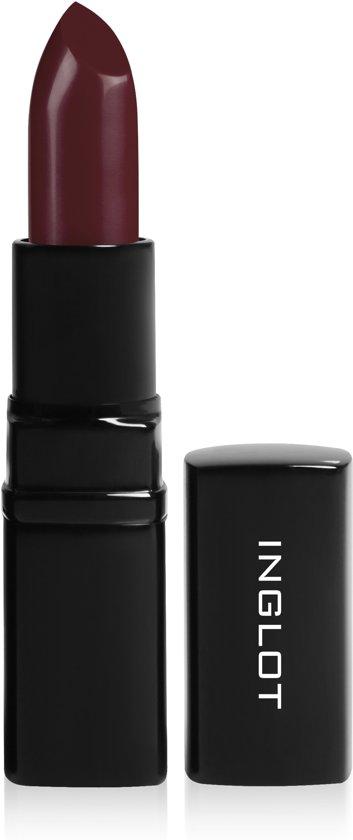 INGLOT Lipstick MATTE 438 - Mat Paars/Rood