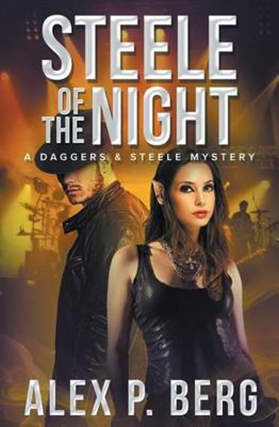 Steele of the Night