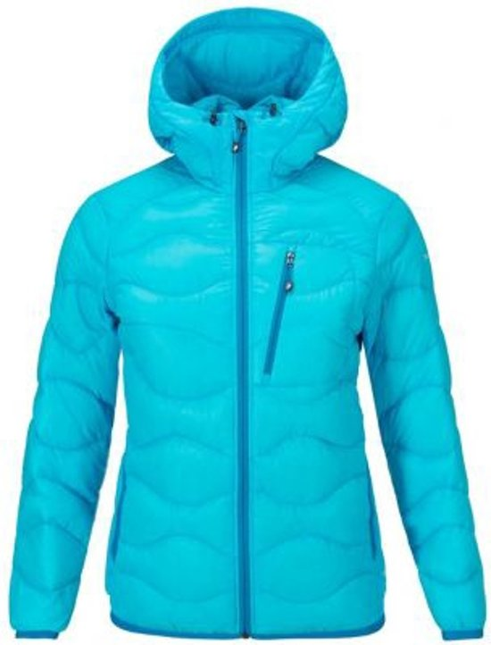 Peak Performance - Helium Hooded Jacket - Dames - maat XS