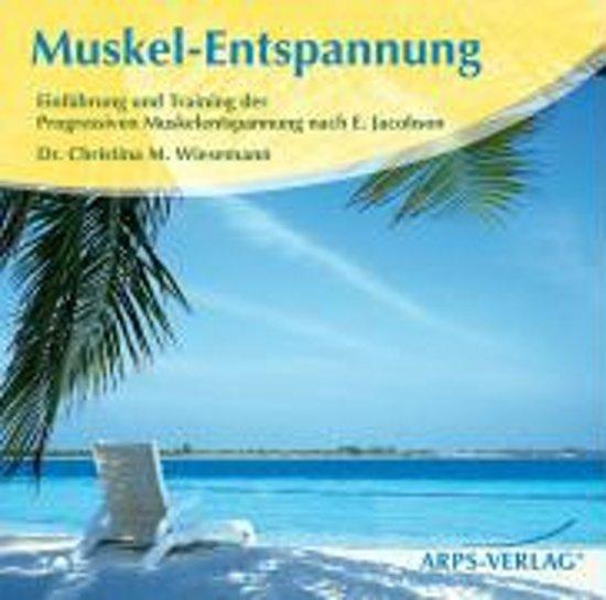 Bolcom Muskel Entspannung Christina Wiesemann 9783939306009