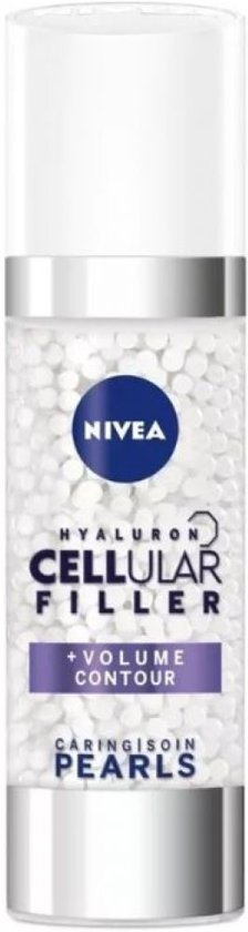 NIVEA CELLular Anti-Age 55+ - Volume Filling Pearls -  30 ml