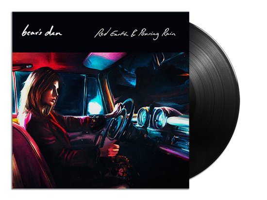 Red Earth & Pouring Rain (LP)
